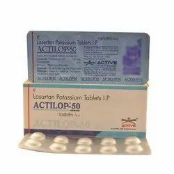 Losartan Tablet