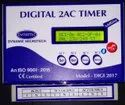 Ac Controller For 4 Ac Timer With Temperature Based