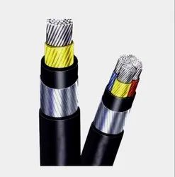 XLPE Insulated Heavy Duty Cable