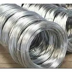 Galvanized Iron Wire, For Construction Industry, 18G