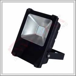 LED Flood Light 40w- Made In  India, Lighting Color: Cool White
