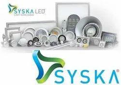 SYSKA Led Lighting & Luminaries