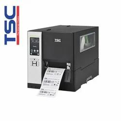 TSC MH340, Max. Print Width: 4 inches, Resolution: 300 DPI (12 dots/mm)