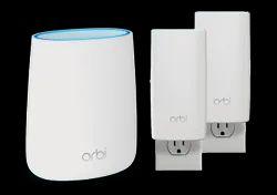 Wireless or Wi-Fi Netgear Orbi AC2200 Tri-band Wifi add-on Satellite