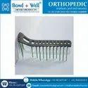 Orthopedic Medial Proximal Tibial Locking Plate
