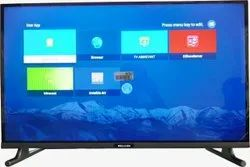 Wellcon 32 Inch Smart Android Frameless Android 9.0