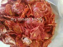 Durva Red Dehydrated Tomato Slices