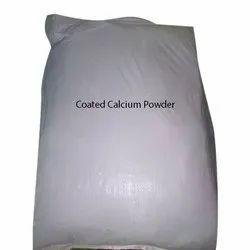 R.D Minchem Coated Calcium Powder, Laminated Bag, 50 Kg