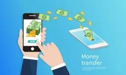 MONEY TRANSFER API