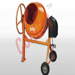 180 Liter Electric Motor Mini Concrete Mixer