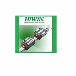 Hiwin HGW / HGH Linear Guideway
