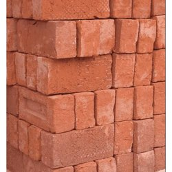 Bricks Rectangular Red Brick, Size: 9*4*3 Inch