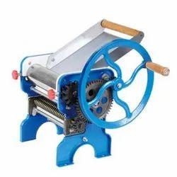 Manual Noodles Making Machine