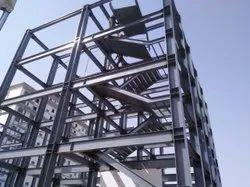 Prefab High raise Buildings with steel