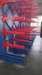 Warehouse Cantilever Storage Rack