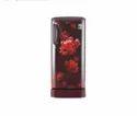 4 Star Lg Single Door Direct Cool Refrigerator 190 Litersgl-d201ascy-sc