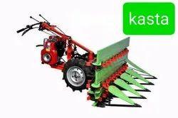 3 Fd Multi Crop Agricultural Reaper