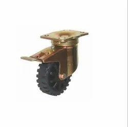 Swivel Brake T T B Series Caster Wheel