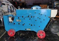 Topall Bar Cutting Machine