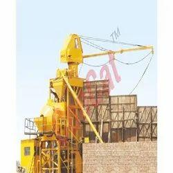 Revisable Drum Concrete Batching Plant RD-20