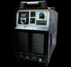 Plasma Cutting Machine, Automation Grade: Semi Automatic, Max Cutting Thickness: 10mm To 50mm