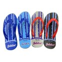 Gulshan Daily Wear Ace 02 Mens Rubber Slipper, Design/pattern: Printed