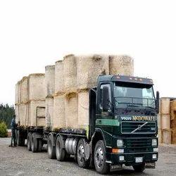 Interstate Truck Transportation Services