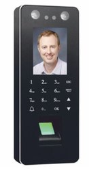 AVTech AV-1000  Profession Face and Finger Based Access Control System