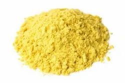 a one Spicy yallow mustard powder, Packaging Type: Bag, Packaging Size: 25kg