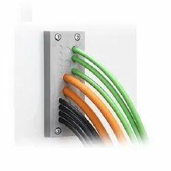 Icotek Polyamide (Pa) Cable Entry Plates Kel-Dpz 24