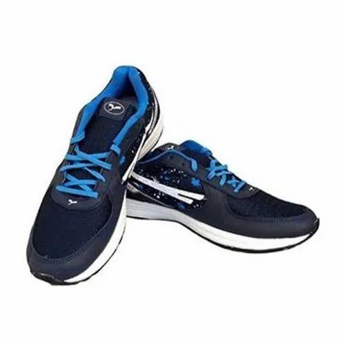 Sega Star Impact Marathon Shoes, Size