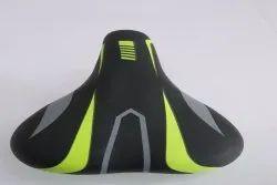 Seat Black Bicycle Saddles