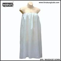 HIRUT Spa Gown