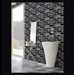 Gloss Base Series EL-01 Bathroom Tiles