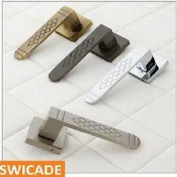 Swicade Brass Mortise Handle