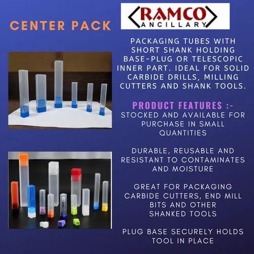Center Pack Tool Box