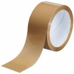 Brown Tape 72mm