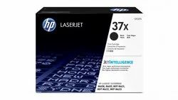 HP 37X High-Yield Black Original c 88ikk Toner ji