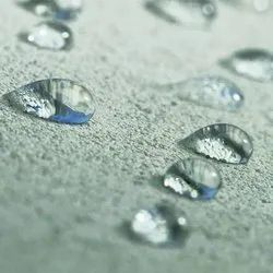 White Water Repellent Coating, Packaging Type: Plastic Can