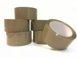 Brown Tape 100m