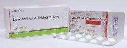Levocetirinzine Tablet IP