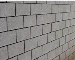 Renacon, etc Solid AAC BRICKS, For Side Walls, Thickness: 4 Inch, 6 Inch And 8 Inch