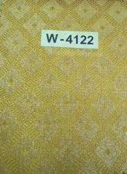 For Textile Chanderi Silk Banarasi Fabric, GSM: 100-150