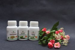 Single Ingridient IMUNITY BOOSTER HERBAL PRODUCT, Non prescription, Treatment: For Preventive Health