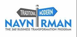 Existing company modification Navnirman - Organization 360 Degree Transformation, in Pan India, Business Service