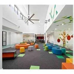 Interior Designing Services For School