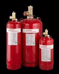 Ansul Fire Protection System