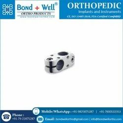 Orthopedic Implants Connecting Clamp
