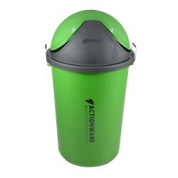 80 Ltr Plastic Dustbin