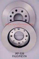 Brake Disc for FIGO / FIESTA